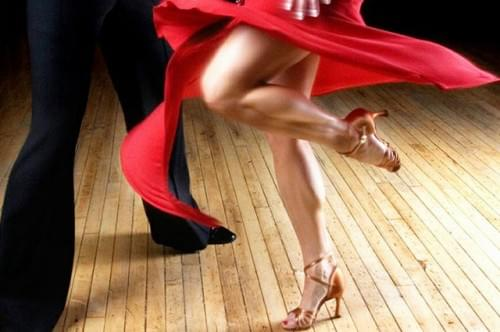 Dance Classes For Beginners in Charleston, SC